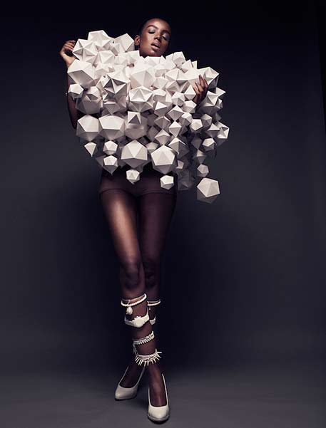 polish-designer-bea-szenfeld-has-collaborated-with-photographer-joel-rhodin-to-shoot-her-haute-papier-collection-of-handmade-organic-and-futuristic-paper-garments