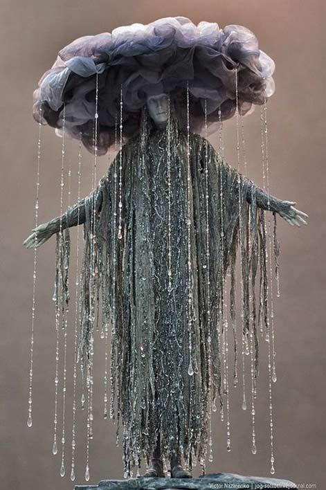 rain alexandra-kokinova