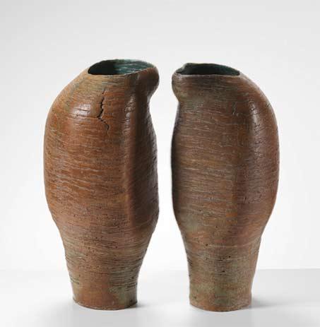 Ruth-Duckworth-1985--International-Ceramics---Erskine-Hall---Coe