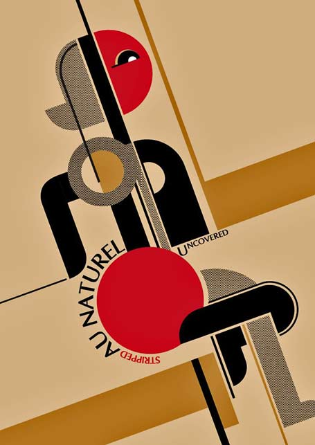 bauhaus-poster by sharkaholic on Devient Art