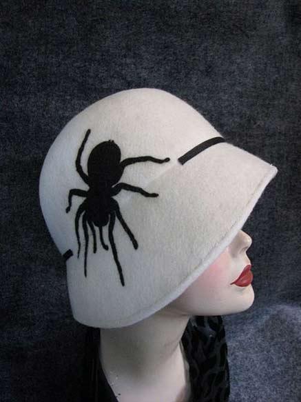 boringsidneyspider-hat