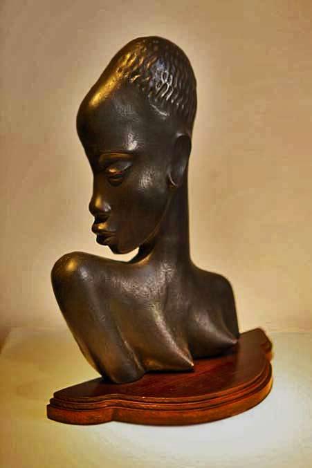 franz-hagenauer-vienna-african-woman-1930s-patinated-bronze-fuchs-interiors-berlin