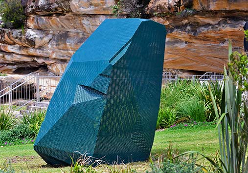 masayuki-sugiyama-eyewalk-rock-sculpture-by-the-sea-bondi-2014