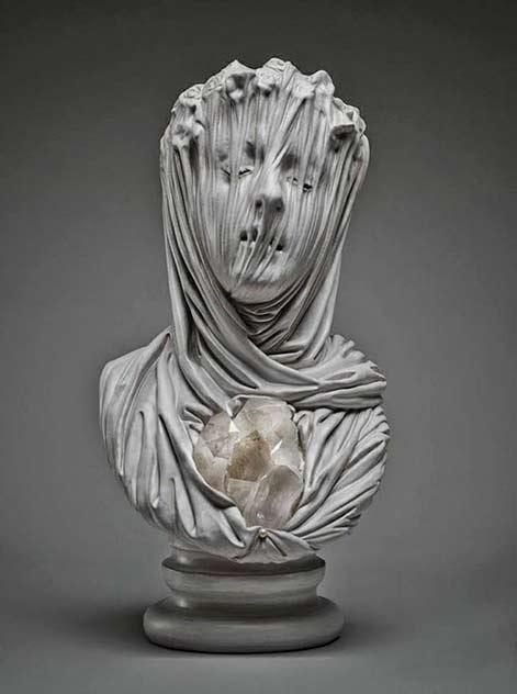 mystic-sculptures-by-livio-scarpella-haunting visage