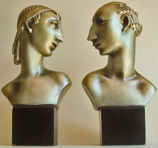 pair-of-american-hollywood-regency-metallic-finished-plaster-male-female-busts-decollect