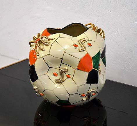 pucci-spider-vase pucci-umbertide-ceramic-vase-40s-spider-vase-baldelli-rometti