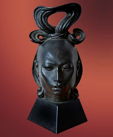tribal-african-female-sculpture-fred-press-kent-home