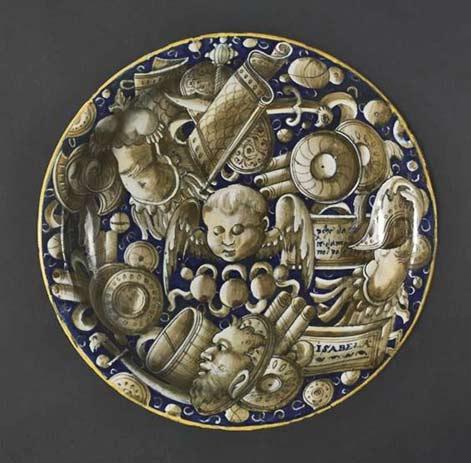 trophies-plate-trophy-plates-plates-plates-plates-earthenware-majolica-glazed-earthenware-1560-plate