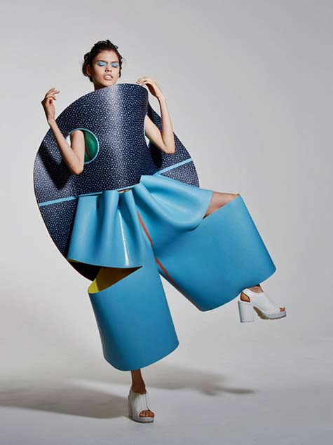 university-of-westminster-graduate-valeska-jasso-collado-was-inspired-by-the-color-finish-and-form-of-memphis-furniture-to-create-this-avant-garde-collection-of-wearable-structure