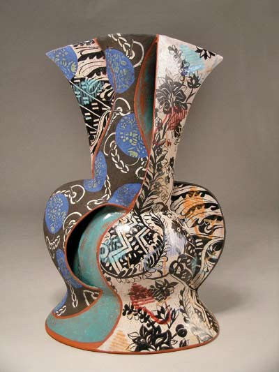 low-fire-ceramic-majolica-glaze-engobes-andrea-gill-34inches-height