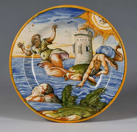 maiolica-istoriato-dish-1570