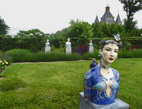 tsarina-heemstede-pronte-tsarina-anahita-open-garden-estate-castle-heemstede