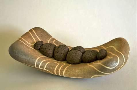 catherina pagani ceramic sculpture
