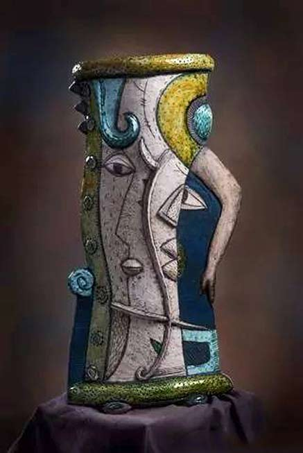 charmaine-haines-cubist-vase-photo-marie-claire-dubourg