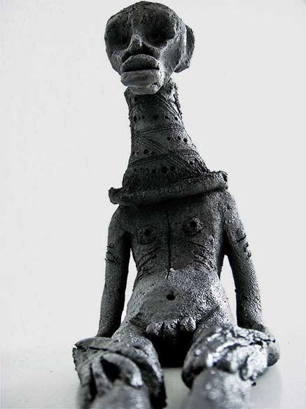 harvey_bouterse_ceramic_sculpture