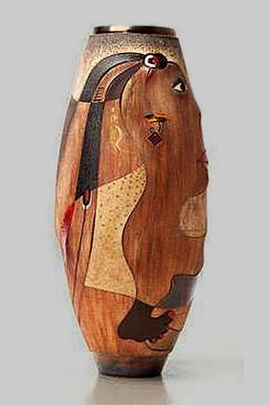 imiso-ceramics-africasso-stoneware-press-moulded-vase-ubuhle-bentombi