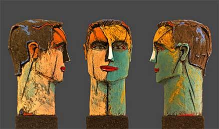 monica-van-den-berg-clay-sculptures