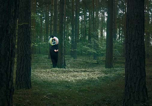 moon-man-in-forest