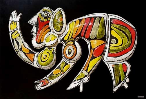 personnage-animal-fantastique-par-roger-capron-2002
