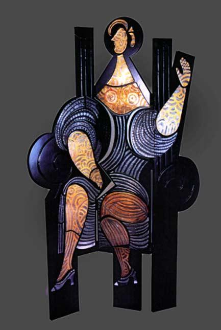 roger-capron_femme-au-fauteuil
