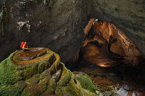 ryan-deboodt-on-500px Hang Son Doong in Vietnam