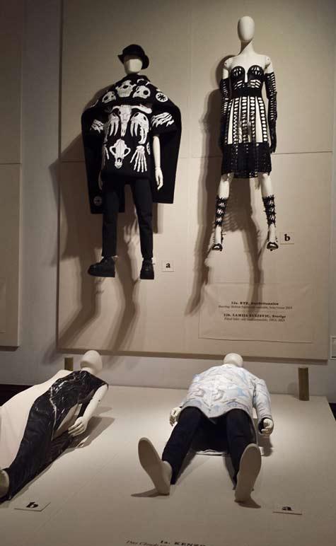 utopian-fashion looks forward