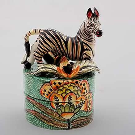 zebra-ceramic-box-from-ardmore