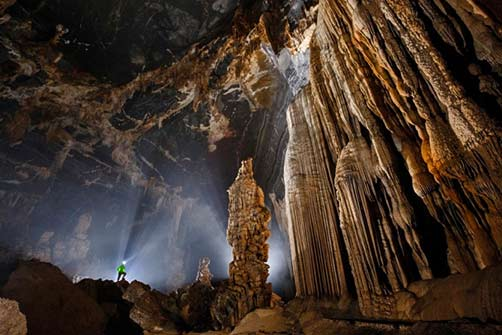 fairy-cave-stalactite-walls quang-binh-province