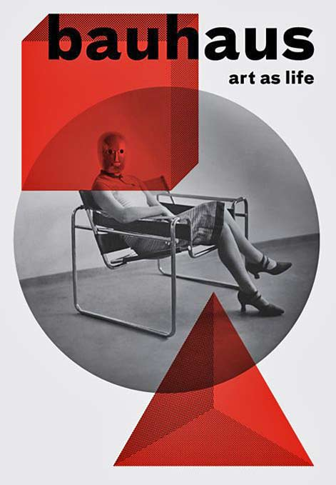 bauhausreview-of-the-bauhaus-with-vassilly-of-walter-gropius-chair-on-the-cover
