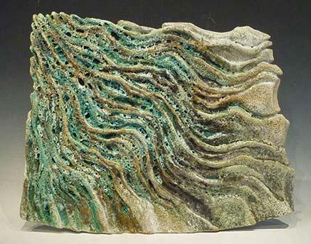 Wendy Lawrence-ceramic-art sculpture