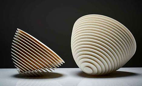 ceramic-white-sculpture-Nicholas-Lees