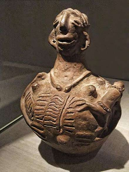 Figural-Bottle-possibly-Zela-Democratic-Republic-of-Congo