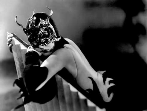 masked Kay-Johnson-in-Madam-Satan