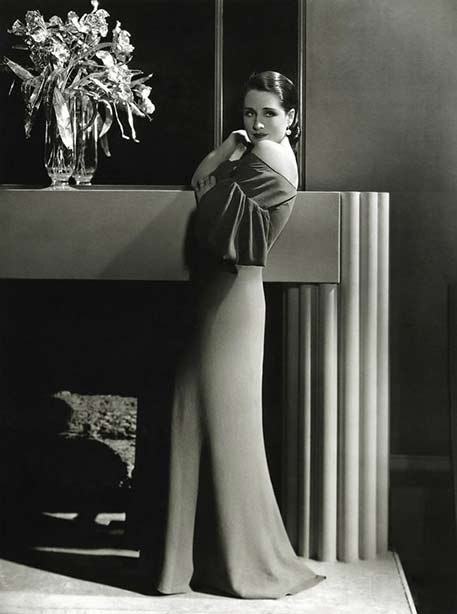 Norma-Shearer-in-The-Divorcèe