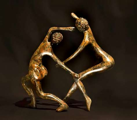 mark_yale_harris_dance_me_to_the_end_of_love_l dancing couple sculpture