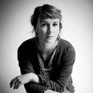 Florence-Pauliac portrait photo