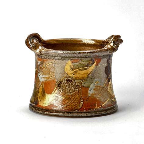 Suzy Atkins French pottery