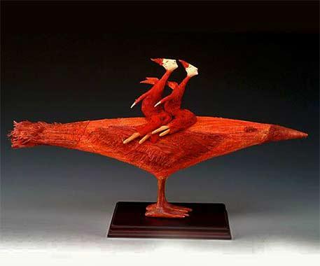 angels in flight - Ima-Naroditskaya-