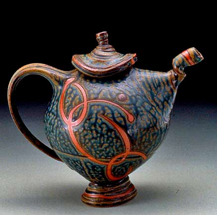 Nicholas-Joerling-ceramic-teapot-arts