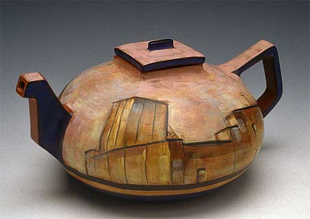 -Lydia-Buzio ceramic teapot