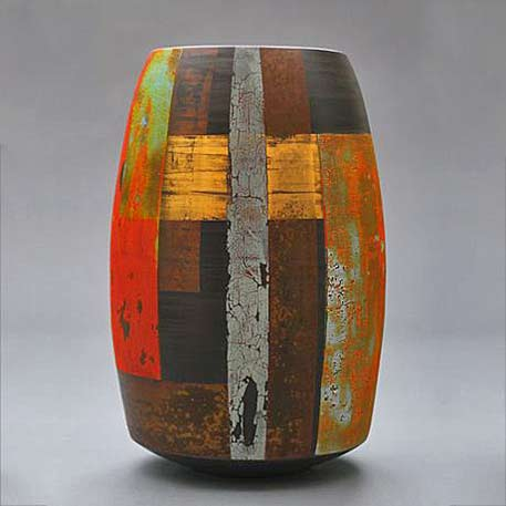 Tony-Laverick---contemporary-vase