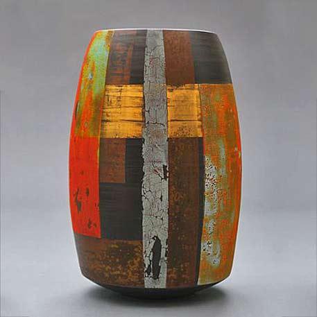 Tony-Laverick---contemporary-vase