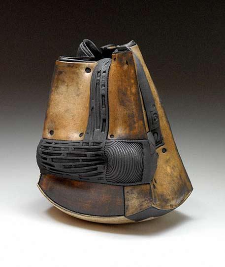 Wood Fired series by Robert LaWarre