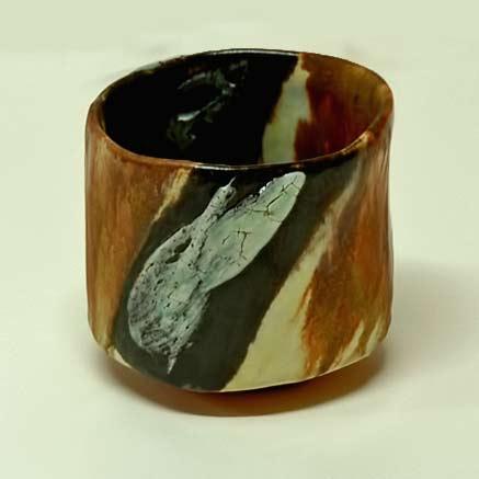 Jeff-Mincham ceramic artists South Australia