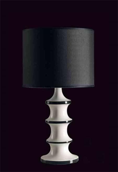 Ceramic Cilindro-Lamp-Monica-Poggia