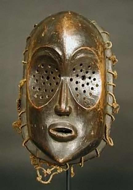 Lulua-Ceremonial-Mask