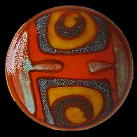 Poole Pottery ceramic dish