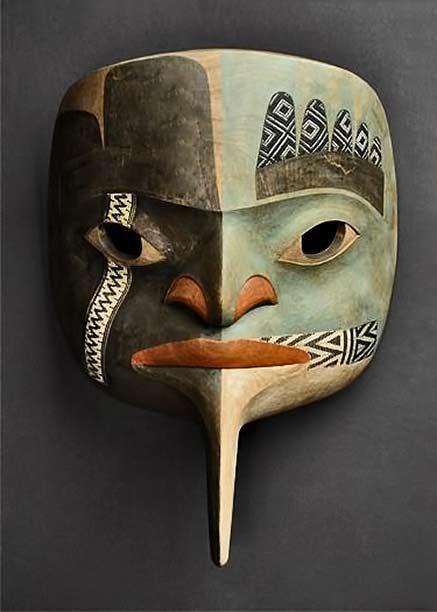 Scott-Jensen-carved-mask