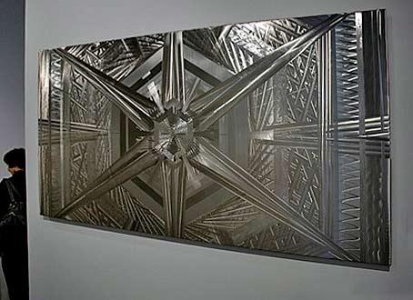 Bruce-R.-Macdonald wall art panel