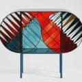 Furniture Fair Credenza sideboard cabinet